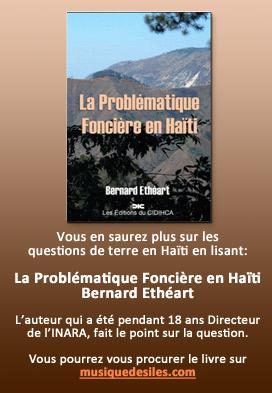 La Problématique Foncière en Haïti
